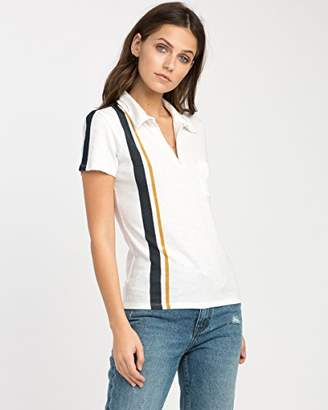RVCA Junior's Zero in Polo Shirt
