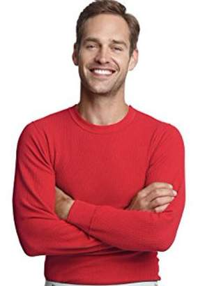 Hanes Men's X-Temp Thermal Long-Sleeve Top