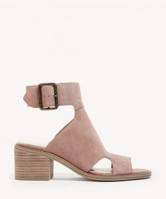 Sole Society Tally Block Heel Sandal
