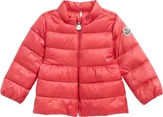 Moncler Joelle Goose Down Coat