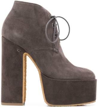 Laurence Dacade platform boots