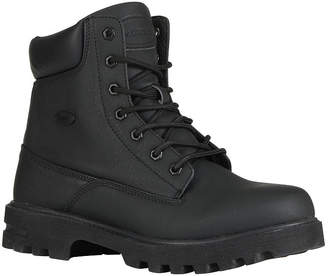 Lugz Empire Mens Slip-Resistant Lace-Up Boots