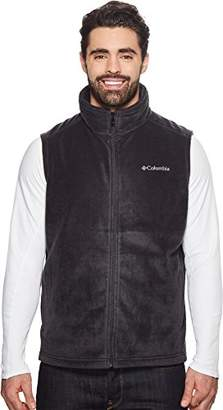 Columbia Men's Steens Mountain Big & Tall Vest