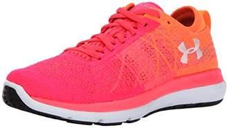 Under Armour Women's Threadborne Fortis Running Shoe