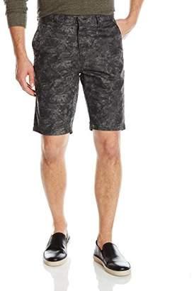 """Calvin Klein Jeans Men's 10.5"""" Static Edge Short"""