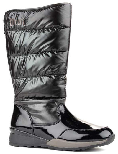 CougarCougar Tizzy Waterproof Mid Shaft Boot