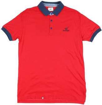 Harmont & Blaine Polo shirts - Item 12299515UF