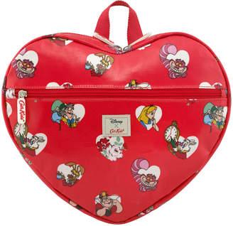 Cath Kidston Alice Heart Shaped Kids Backpack