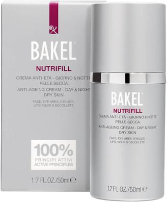 Bakel Nutrifill Extra Nourishing Cream (50ml)