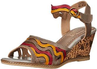 Spring Step L'Artiste by Women's MELANIA Sandals
