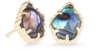 Kendra Scott Tessa Stud Earrings in Gold