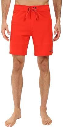 The North Face Whitecap Boardshorts - Short Men's Swimwear