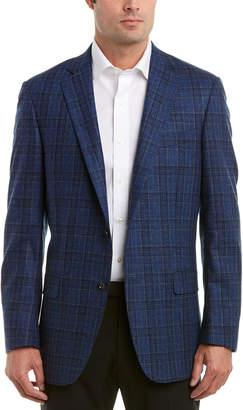 Hart Schaffner Marx New York Fit Wool Sport Coat