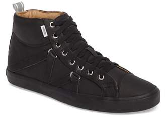 Michael Bastian Signature High Top Sneaker