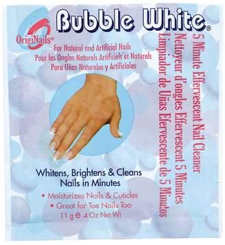 OrigiNails Effervescent Nail Cleaner & Whitener Packette