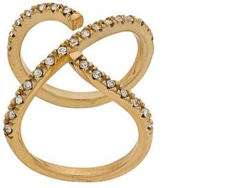 Federica Tosi twisted ring