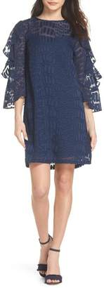 Cooper St Into the Pines Shift Dress
