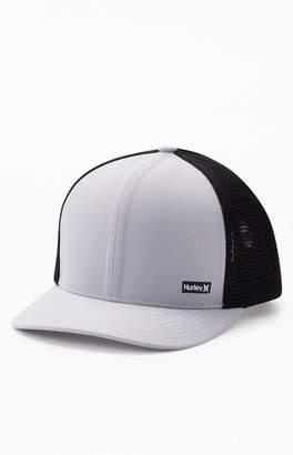 Hurley League Snapback Trucker Hat