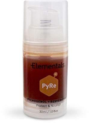 Skin Nutrition Elementals Pycnogenol & Reservatrol Feed