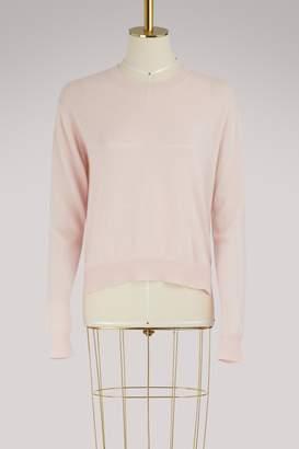 Alexandra Golovanoff Francoise long sleeved pullover