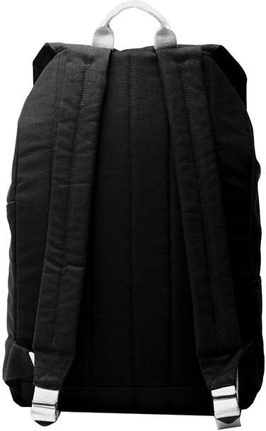 Toms Black Benson Backpack