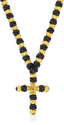 Be Unique Cross Necklace 100