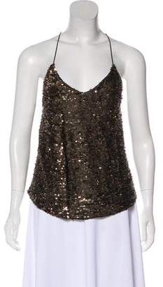 Ulla Johnson Sequined Sleeveless Top w/ Tags