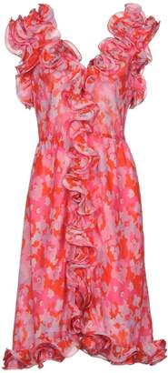 Manoush Knee-length dresses - Item 34874652HF