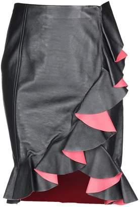 Grazia MARIA SEVERI Knee length skirt
