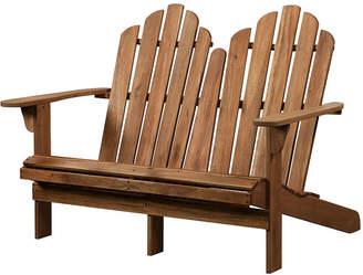 Asstd National Brand Adirondack Double Bench