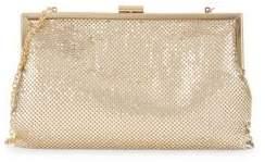 La Regale Mesh Handbag