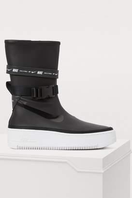 Nike Force 1 Sage High sneakers