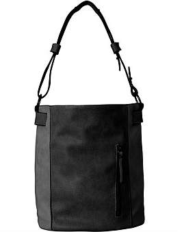 Arabella BLACK CAVIAR Hobo Bag