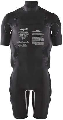 Patagonia Men's Yulex® Front-Zip Spring Impact Suit