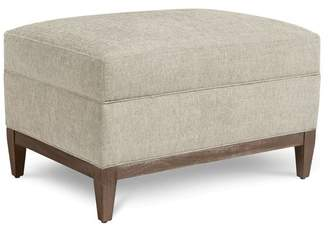 A.R.T. Furniture Cityscapes Astor Pearl Ottoman
