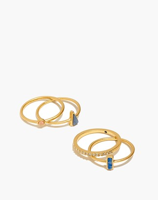 66e679995 Madewell Blue Accessories For Women - ShopStyle UK