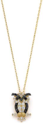 Gilt Sweet Jewelry Collection K18YG ブラックダイヤモンド ダイヤモンド ネックレス イエローゴールド