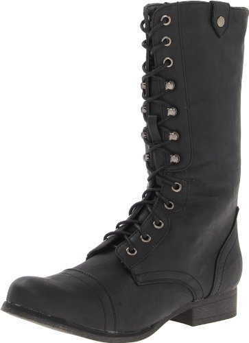 Madden-Girl Women's Gizmoo Boot