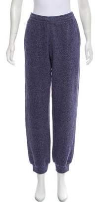 See by Chloe Knit High-Rise Sweatpants w/ Tags