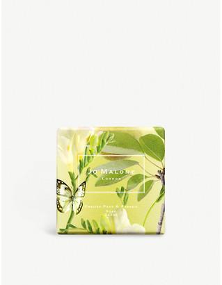 Jo Malone English Pear & Freesia bath soap 100g