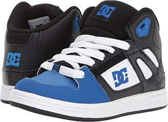 DC Youth Rebound Skate Shoe