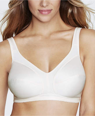 Dominique Isabelle Everyday Wire- Free Cotton-Lined Bra 5316