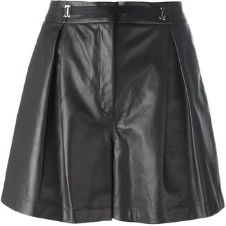 La Perla 'Leisuring' shorts $1,803 thestylecure.com