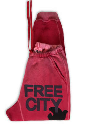 Freecity FREE CITY Super Fluff Pocket Lux Sweatpant