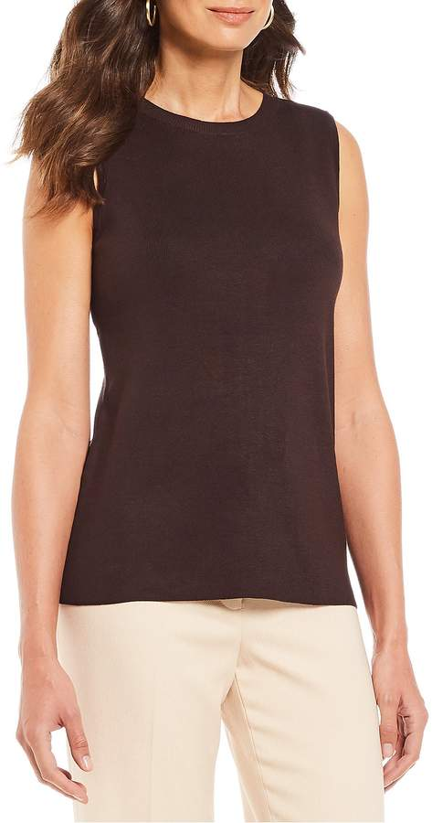 Preston & York Jemma Knit Tank