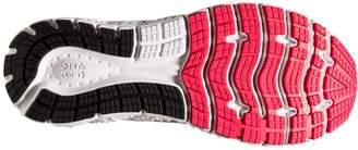 Brooks Women's Glycerin 16 Running Shoe (BRK-120278 1B 40806E0 BLK/PNK/Gry)