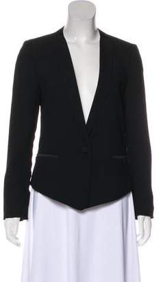 DAY Birger et Mikkelsen Button-Up Long Sleeve Blazer