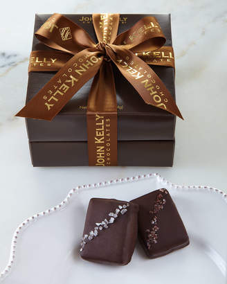 John Kelly Chocolates Truffle Fudge Bites Combo Gift Tower