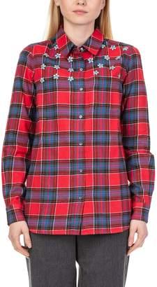 Essentiel Roofy Sequined Shirt