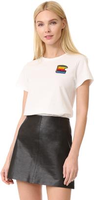Marc Jacobs Toast T-Shirt $195 thestylecure.com